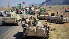 Iraq forces retake center of ISIS bastion Hawija