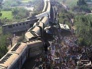 الكشف عن سبب تصادم قطاري الإسكندرية الذي أودى بـ44 شخصا