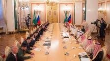 King Salman signs multi-billion dollar economic deals with Russia