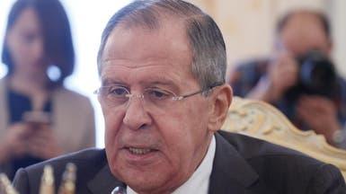 لافروف: موسكو تساعد السعودية في توحيد المعارضة السورية