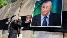 Dignitaries gather in Kurd city for Iraq ex-president Talabani's funeral