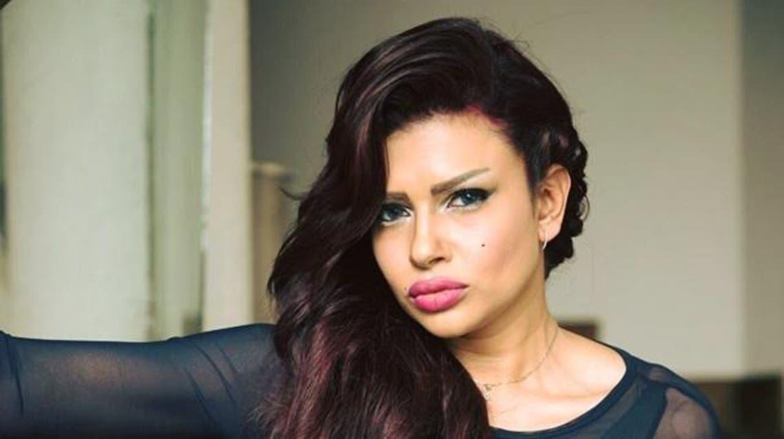 مصرع فنانة مصرية في حادث سير بالقاهرة
