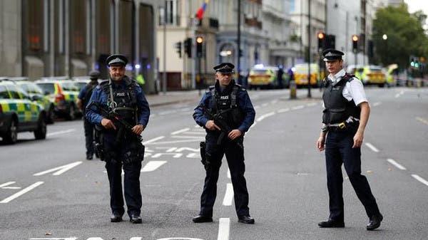 """لندن.. سائق يصدم """"عمداً"""" سيارة سفير أوكرانيا"""