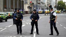 لندن.. الشرطة تتعامل مع مركبة مريبة قرب قصر بكنغهام