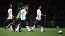 Italy assured playoff place after Bosnia loss