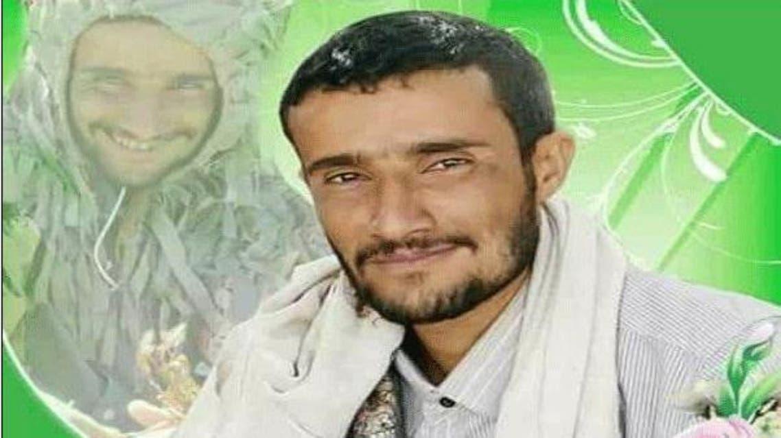 القيادي الحوثي