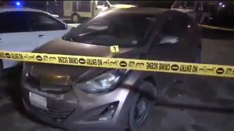 Photos show aftermath of attack on royal palace guard post in Jeddah