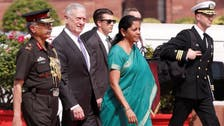 India Defense minister teaches Chinese soldiers meaning of 'Namaste'