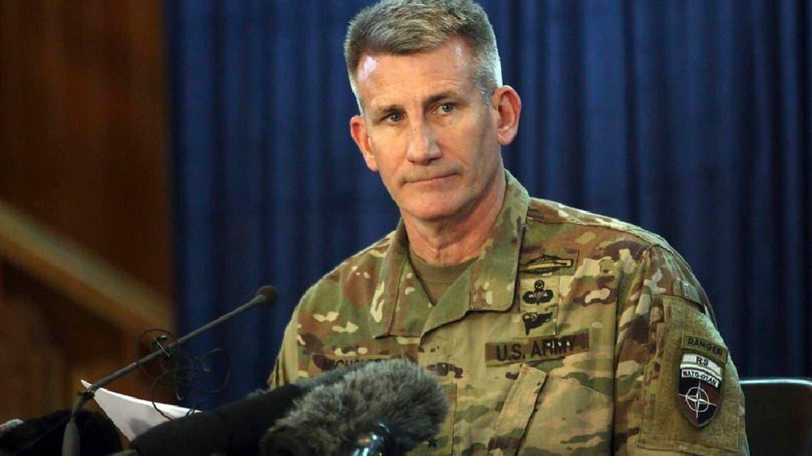 جان نیکلسون خطاب به طالبان: جنگیدن به نفع همسایگان افغانستان را پایان دهید