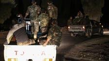 الجيش السوري الحر يؤكد: سنخوض معركة منبج بعد عفرين