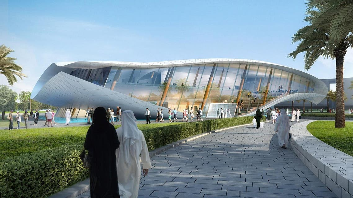 Etihad Museum, which opened in the first week of January this year to the public, tells the story of the birth of the nation with the 1971 Union Agreement — through the eyes of the Founding Fathers. (Supplied)