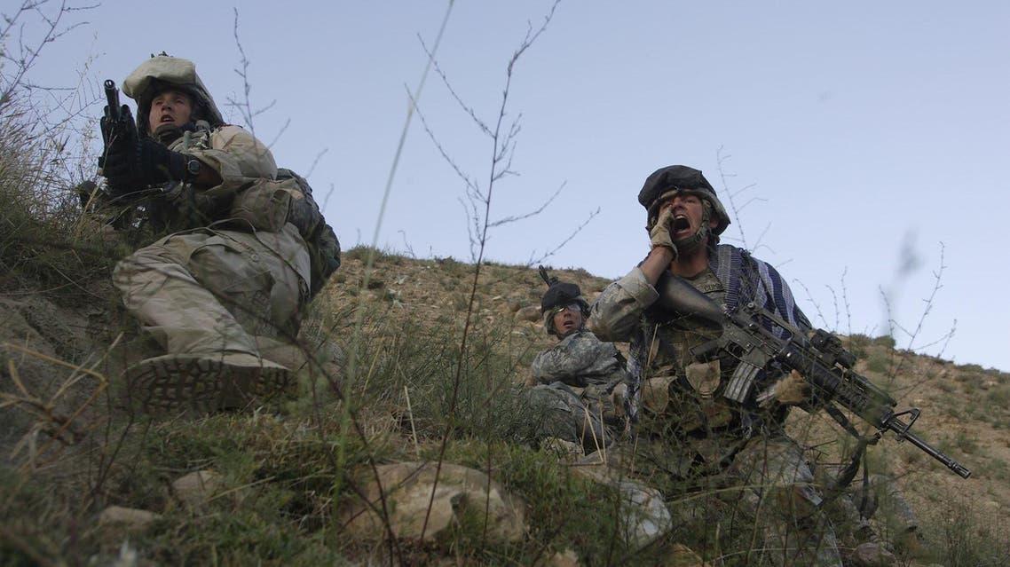 16 سال حضور امریکا در افغانستان به روایت تصویر