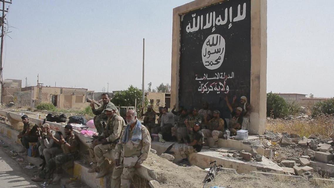 THUMBNAIL_ التحالف: معركة الختام ضد داعش ستكون على الحدود العراقية السورية