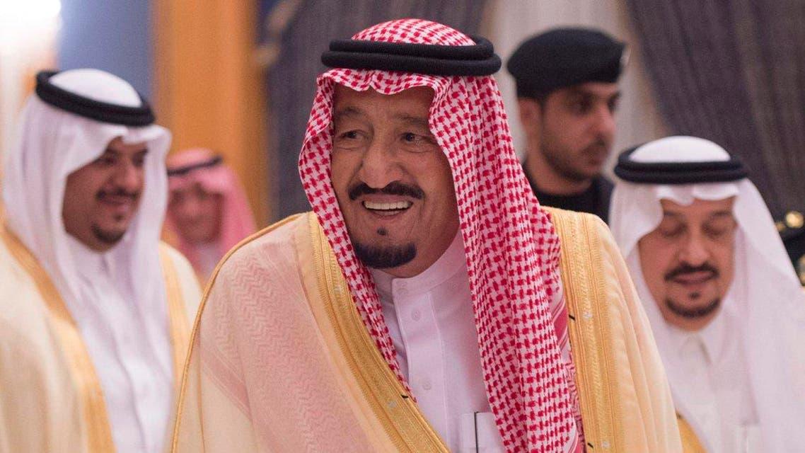 الملك سلمان يصل الرياض قادماً من موسكو
