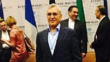 إيران تثبت حكماً بسجن مفاوض نووي دانته بالتجسس