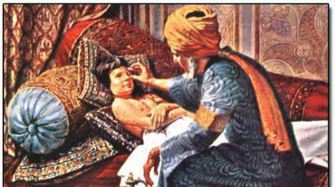معلومات قد تفاجئك عن علاج العرب للجنون تاريخياً!