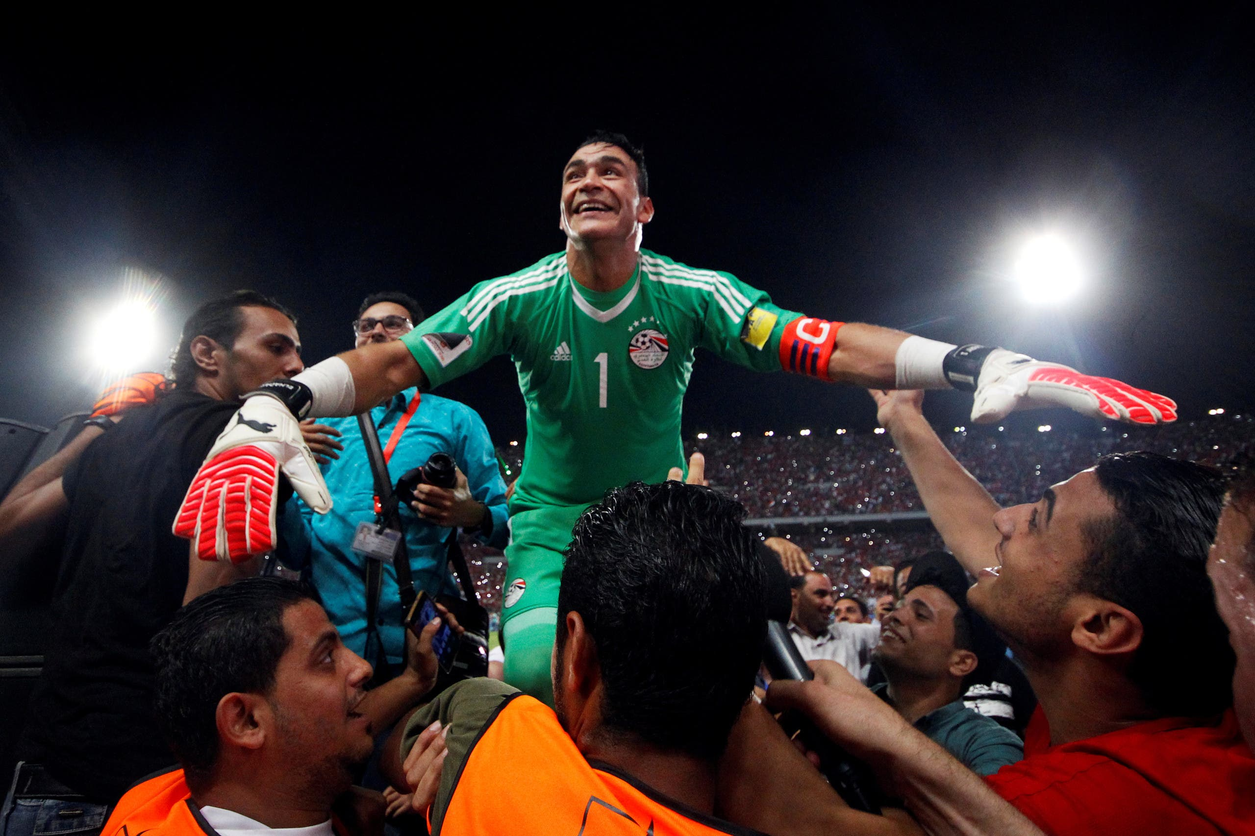 hadary reuters