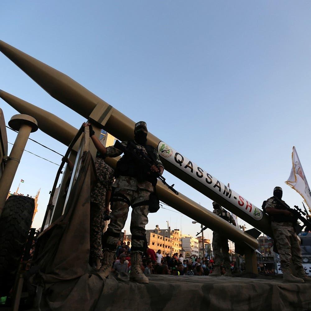 حماس تهاجم