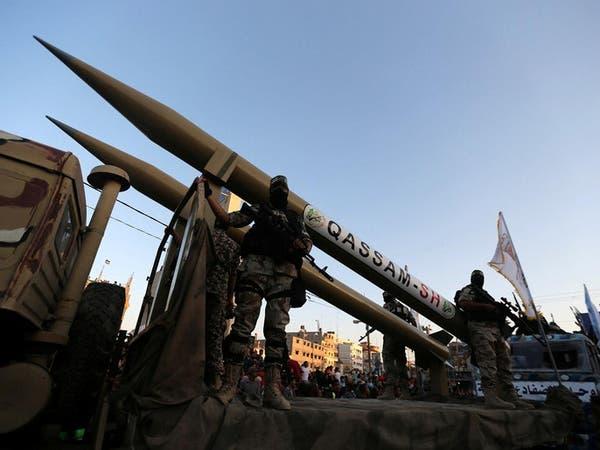 """حماس تهاجم """"العربية"""" بعد هروب أحد قياداتها لإسرائيل"""