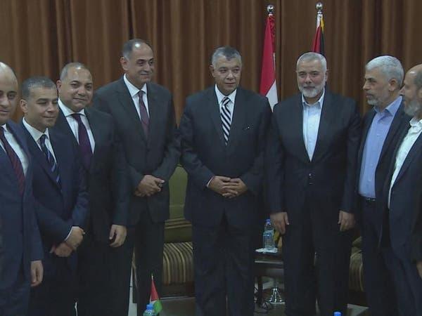 ما علاقة هجمات سيناء الدامية بالمصالحة بين فتح وحماس؟
