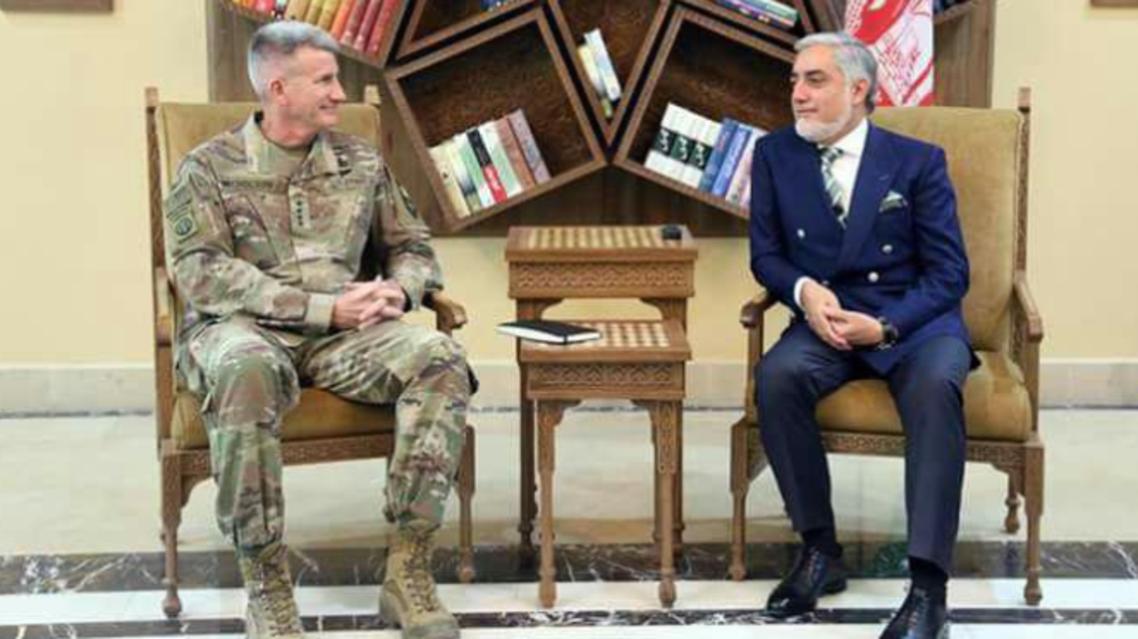فرمانده نیروهای ناتو: امریکا 156 چرخبال به افغانستان میفرستد