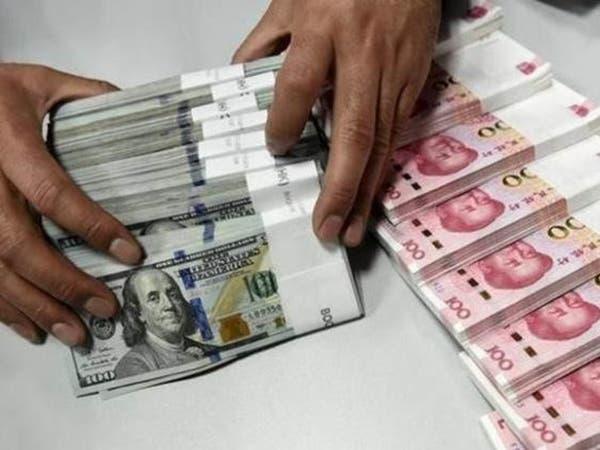 الاحتياطيات الأجنبية للصين ترتفع إلى 3.1 تريليون دولار
