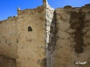 """بالصور.. مسجد """"صدريد"""" أقدم مساجد جنوب السعودية"""