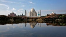 Is religious bias destroying India's iconic Taj Mahal?