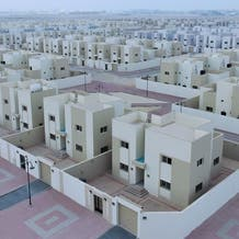 77 ألف أسرة سعودية تستفيد من الوحدات الجاهزة وتحت الإنشاء ببرنامج