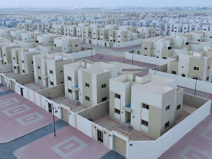 السعودية: 32 ألف أسرة استفادت من دعم السكن بشهر يناير
