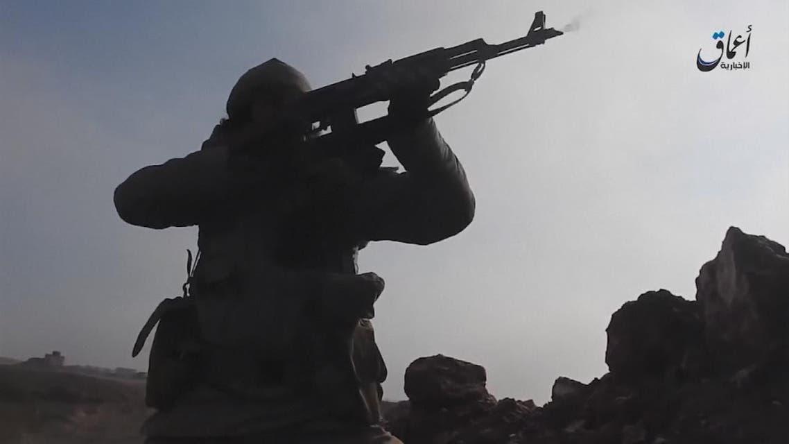 THUMBNAIL_ 10 قرى في ريف حلب ينتزعها داعش من هيئة تحرير الشام