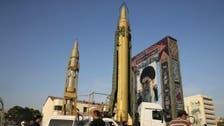 تقرير ألماني: إيران حاولت شراء تكنولوجيا لصواريخ نووية