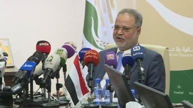 """المخلافي: إيران زودت الحوثيين بصواريخ جديدة و""""درون"""""""