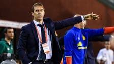 لوبيتيجي يمدد عقده مع إسبانيا حتى 2020