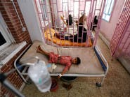 منظمة الصحة: 500 حالة دفتيريا مشتبه بها باليمن