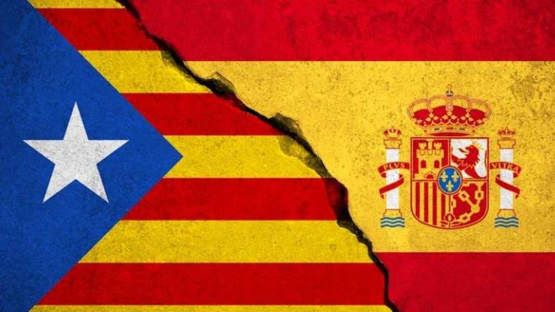 كتالونيا - اسبانيا