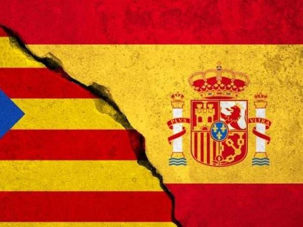 تأثير الأزمة في كتالونيا يصل إلى مصارف بريطانيا