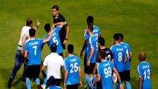 الاتحاد الآسيوي يلغي عقوبة لاعبي الفيصلي قارياَ