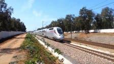 At least 7 dead, 80 injured in train derailment near Moroccan capital