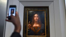 Last privately-owned Da Vinci to go on sale for $100 mln