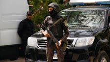 Egypt condemns eight to death over police station attack