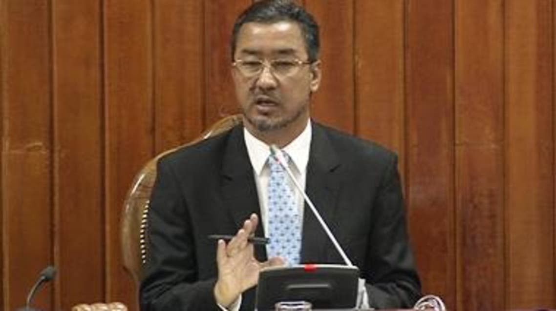 رییس پارلمان افغانستان دستور بررسی اتهام اختلاس بر خودش را داد