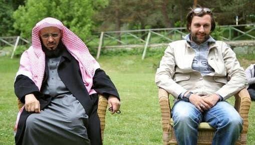 المخرج السوري محمد بايزيد