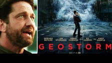 EXCLUSIVE: Gerard Butler on Geostorm and working with Egyptian actor Amr Waked
