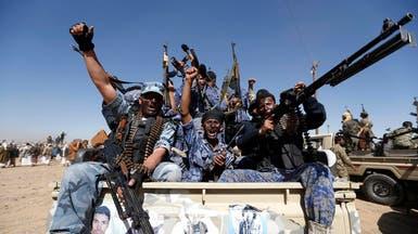 قذائف الحوثي تصيب الأطفال.. وتهجير عشرات الأسر في تعز