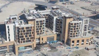 69 مليار درهم مشاريع البناء في الإمارات