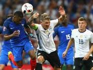 ألمانيا تواجه فرنسا ودياً استعداداً للمونديال