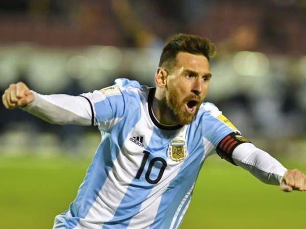 بهاتريك ميسي.. الأرجنتين في كأس العالم