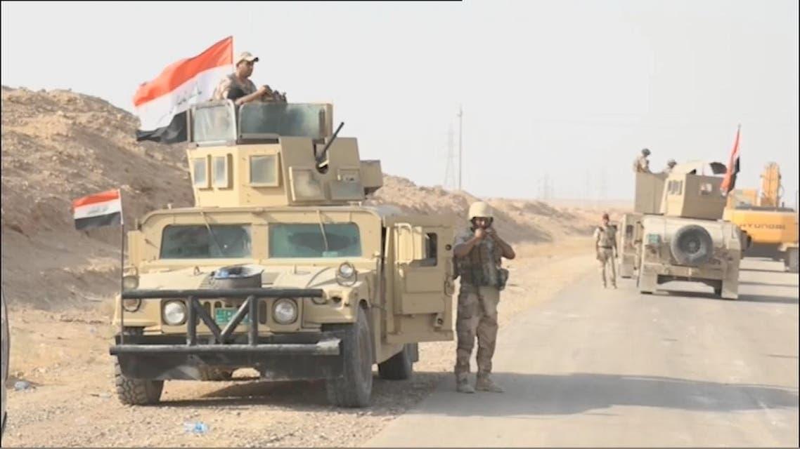THUMBNAIL_ العراق يقول إن معركته المقبلة ضد #داعش ستكون الأخيرة