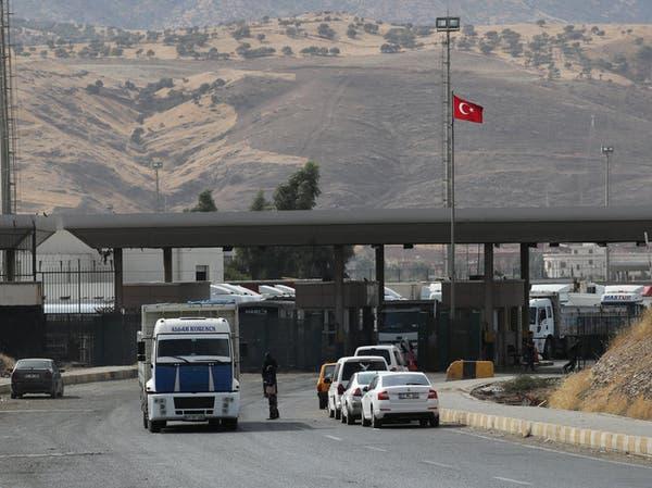تركيا: سنغلق الحدود مع العراق تدريجيا بالتنسيق مع إيران